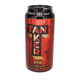 Tanker: Kvik