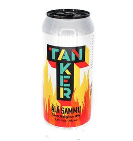Tanker: Ala Sammu