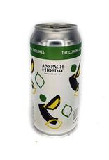Anspach & Hobday Anspach & Hobday: The Lemons & Limes