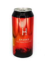Hopalaa: Sparks