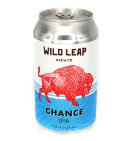 wildleap WildLeap: Chance