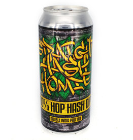 Lupulin Lupulin: Straight Hash Homie