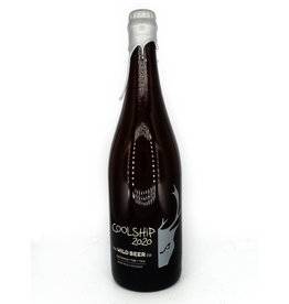 Wild Beer: Coolship 2020 750ml