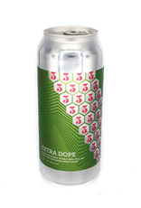 3 Sons Brewing Co 3 Sons Brewing Co: Extra Dope