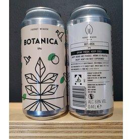 Fuerst Wiacek Fuerst Wiacek: Botanica