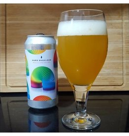 Garage Garage Beer Co. Hard Shoulder - Barc. Weisse