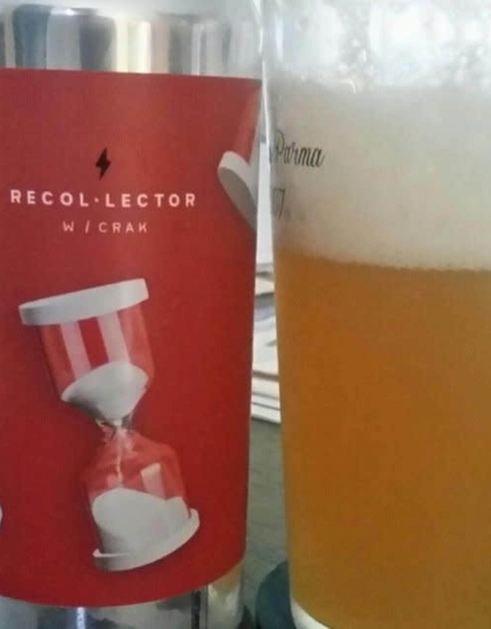 Garage Garage Beer Co./CRAK Recol-Lector