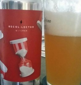 Garage Garage Beer Co./CRAK Recol-Lector