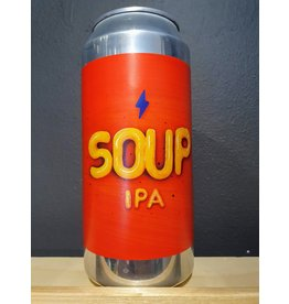 Garage Garage Beer Co. Soup IPA