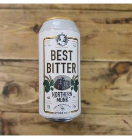 Northern Monk X Other Half: Best Bitter