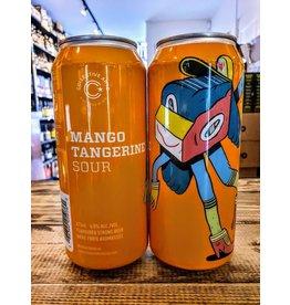 Collective Arts: Mango Tangerine