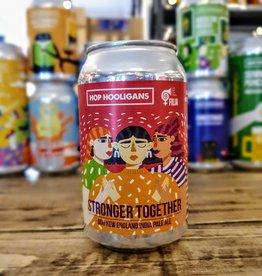 hop hooligans Hop Hooligans - Stronger Together
