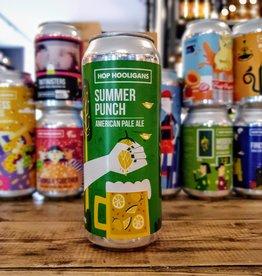 hop hooligans Hop Hooligans: Summer Punch