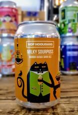 hop hooligans Hop Hooligans: Milky sourpuss: Mango Guava