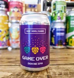 hop hooligans Hop Hooligans: Game over