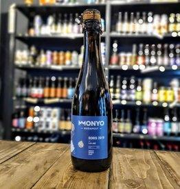 MONYO Monyo: Boris 2019