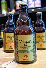 Alvinne Alvinne: Vaccin 1.0