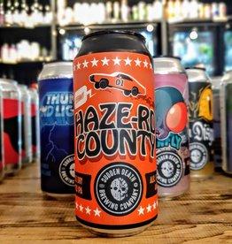 Sudden Death: Haze-rd County