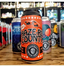 Sudden Death: Haze-rd County