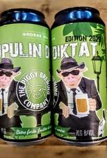 Piggy Brewing Company The Piggy Brewing: Lupulin Diktat ed.2020