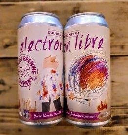 Piggy Brewing Company The Piggy Brewing: Electron Libre