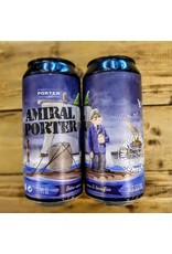 Piggy Brewing Company The Piggy Brewing: Amiral Porter