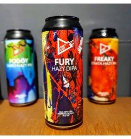 Funky Fluid Funky Fluid: Fury