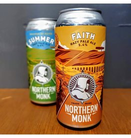 Northern Monk: Faith