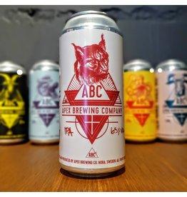 Apex Apex Brewing Co: Zenith