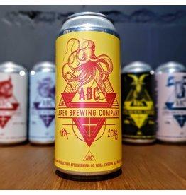 Apex Apex Brewing Co. NE Mosaic & Simcoe