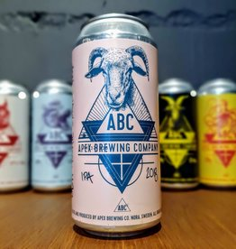 Apex Apex Brewing Co. DDH Mosaic Single Hop