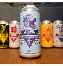 Apex Apex Brewing Co. Acme NE IPA