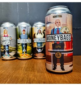 Gipsy Hill: Moneybags