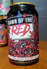 Cervisiam Cervisiam - Dawn of the Red