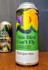 maltgarden Maltgarden: This bird can't Fly