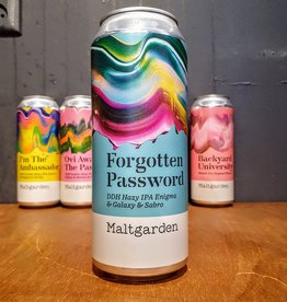 maltgarden Maltgarden: Forgotten Password