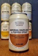 The Garden Brewery The Garden: Imperial Toffee & Hazelnut Stout