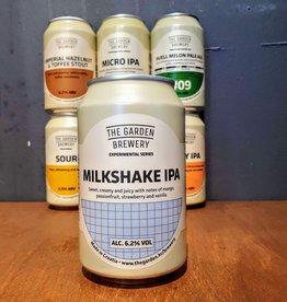 The Garden Brewery The Garden Brewery: Milkshake IPA