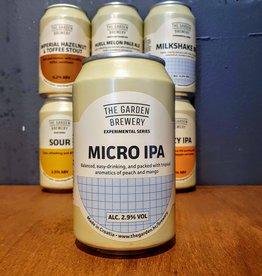 The Garden Brewery The Garden Brewery: Micro IPA