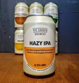 The Garden Brewery The Garden Brewery: Hazy IPA
