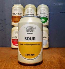 The Garden Brewery The garden Brewery: Sour