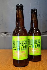 Brothers in law Brothers in Law: Hoppy Lager