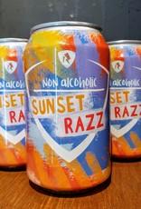 Rock City: Non Alcoholic Sunset Razz