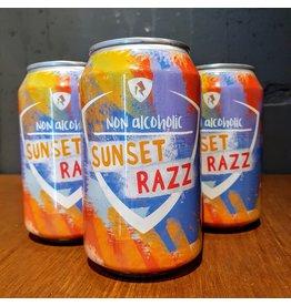 Rock city Rock City: Non Alcoholic Sunset Razz