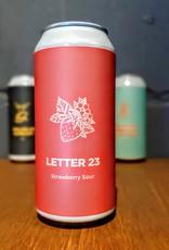Pomona Island Pomona Island - Letter 23