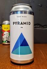 Fuerst Wiacek Fuerst Wiacek - Pyramid
