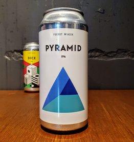 Fuerst Wiacek Fuerst Wiacek X Soma - Pyramid