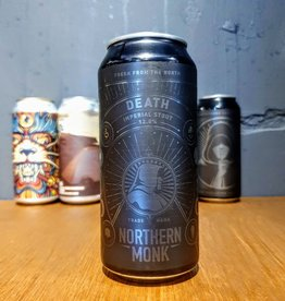 Northern Monk: Death Imperial Stout