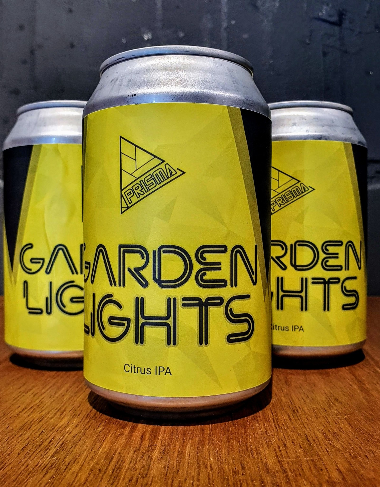 prisma Brewing Prisma Brewing: Garden of Lights