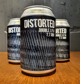 prisma Brewing Prisma Brewing: Distorted